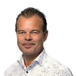 <b> Thijs Oosterhuis</b><br>Consultant
