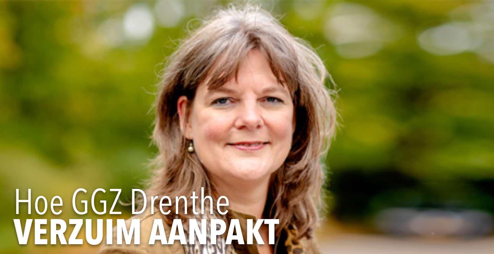 Hoe GGZ Drenthe verzuim aanpakt VerzuimMeesters